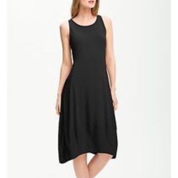 7a147b37532e5d Eileen Fisher Dresses   Skirts - Eileen Fisher Lantern dress